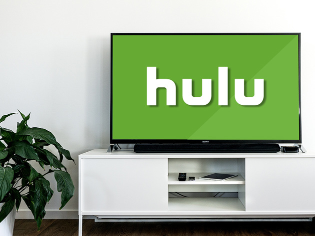 45-day trial of the Hulu Limited Commercial Streaming Service for FREE