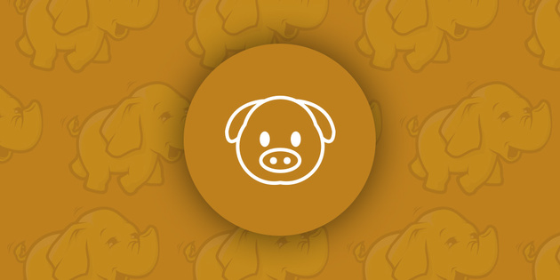 Up & Running with Apache Pig