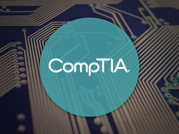 CompTIA Advanced Security Practitioner (CASP) Certification Course