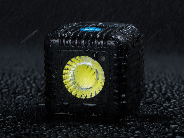 Lume Cube - Compact Light for Smartphones & GoPros