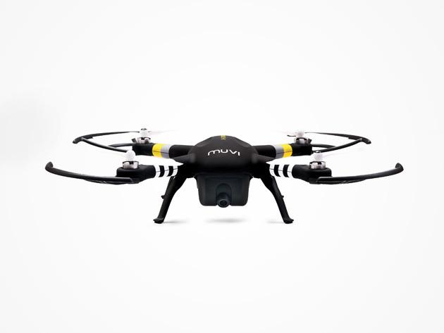 Muvi X-Drone & HD Camera System