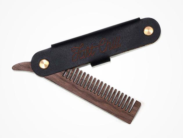Razor Comb