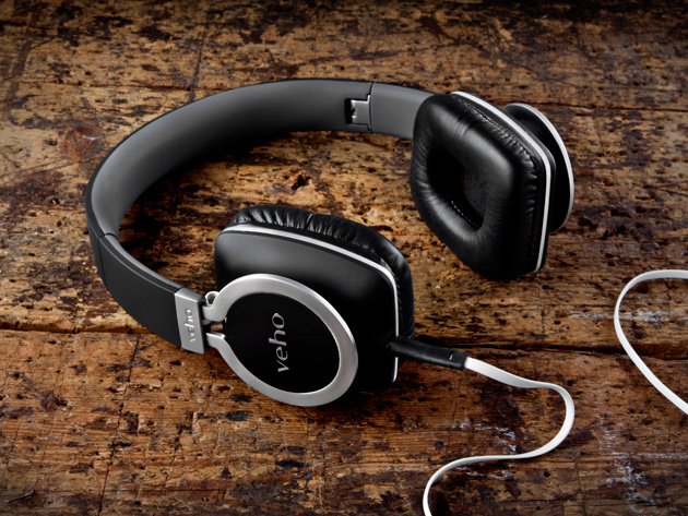 Veho Z8 On-Ear Headphones