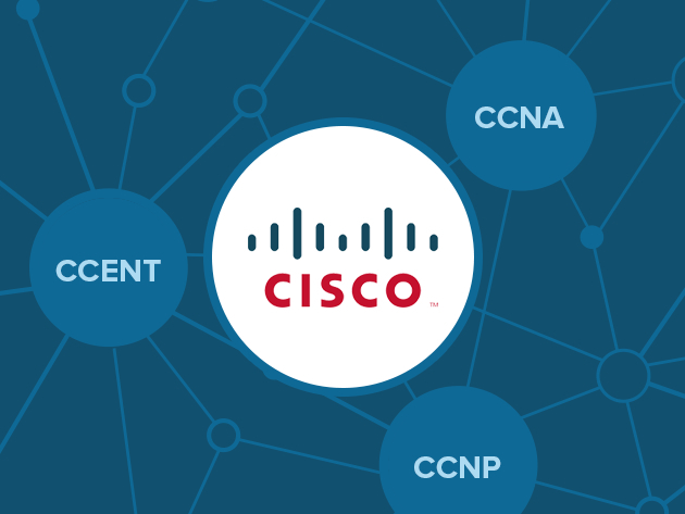Cisco Complete Network Certification Training