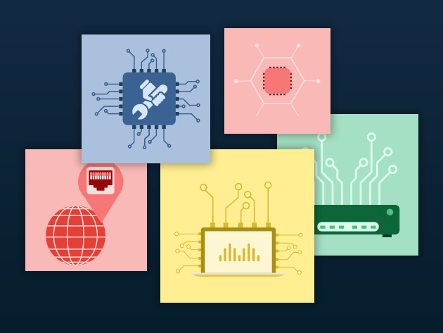 Complete CCNA, CCNP & Red Hat Certification Training Bundle