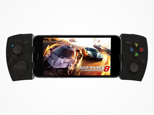 Phonejoy GamePad 2 Bluetooth Controller