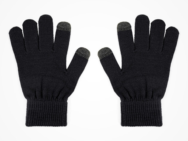 Super Soft Texting Gloves