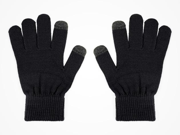 Super Soft Texting Gloves