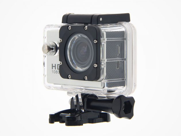 Action-Sports Waterproof HD Cam