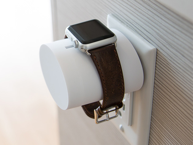 Apple Watch Wall Stand Charger | MacTrast Deals