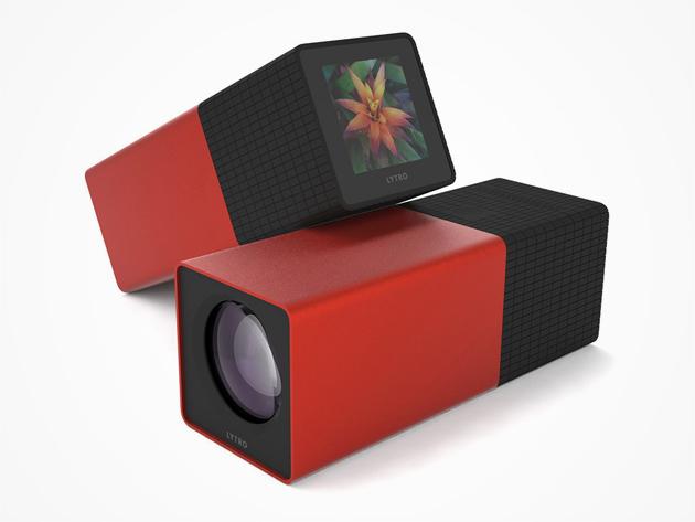 Lytro Gen 1 Camera, 16GB