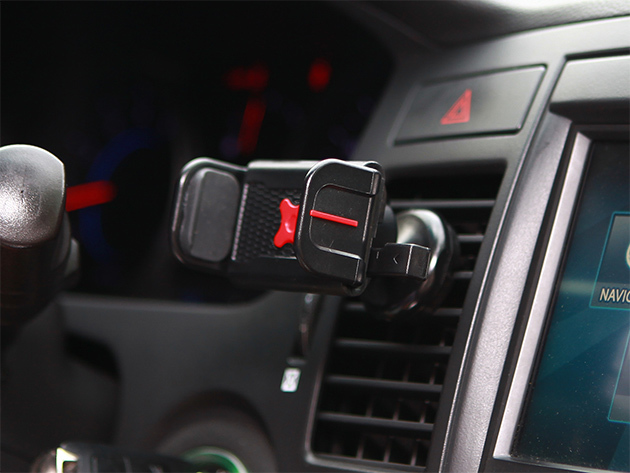 ExoMount Touch Air Vent Car Mount