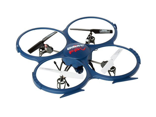 Discovery Wi-Fi FPV Drone with HD Camera