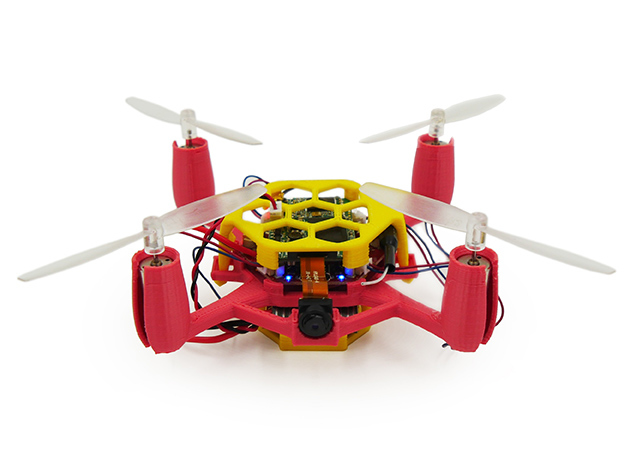 FlexBot DIY Camera-Drone Kit