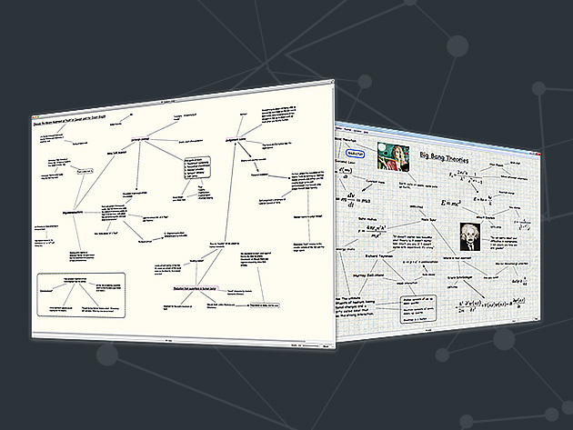 This mind-mapping software is a game-changer