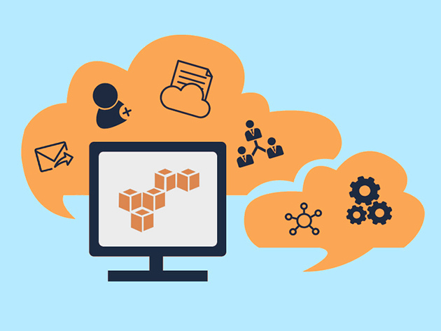 Advanced Cloud Computing with AWS