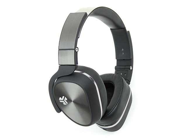 JLab Flex Over-Ear Studio Headphones