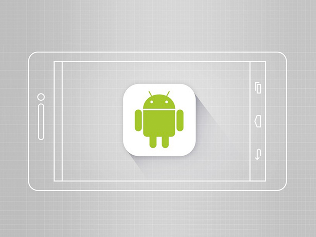 The Complete Android Developer Course - Build 14 Apps