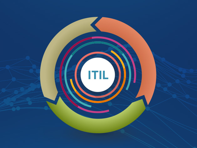 ITIL Foundation Training for IT Professionals