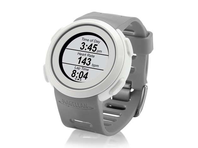 Magellan Echo Smart Watch (Gray)