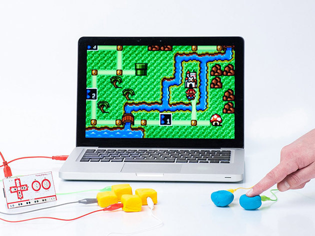 Makey Makey Invention Kit: Collector's Edition