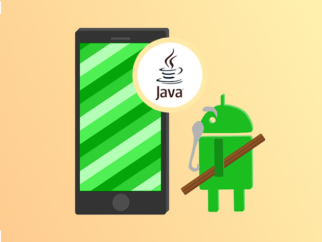 Advanced Android App Development - From Padawan to Jedi