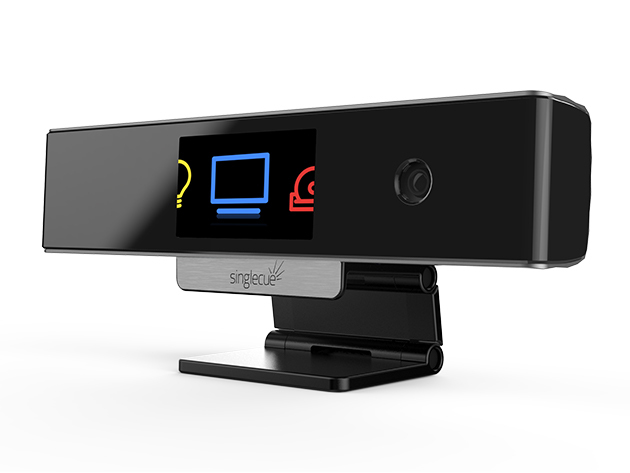 Singlecue Touch-Free Smart Home Control for $184