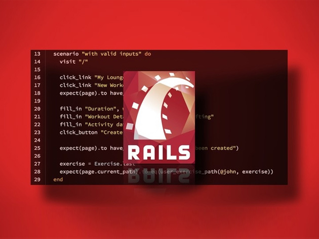the ruby on rails coding bundle stacksocial