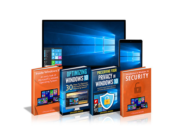 Introduction to Windows 10 Bundle