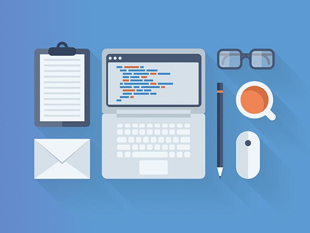 Interactive Coding Bootcamp