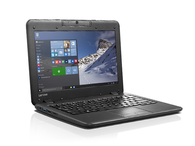 Lenovo N22 Windows Notebook