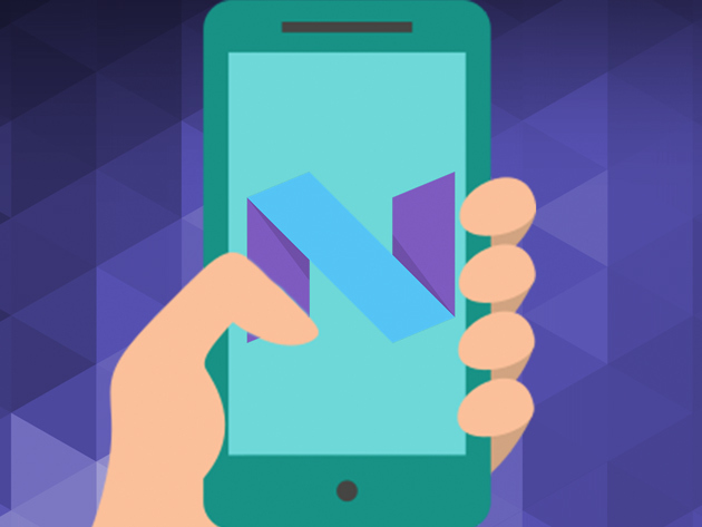 Step-By-Step Android 7 Nougat Development Course