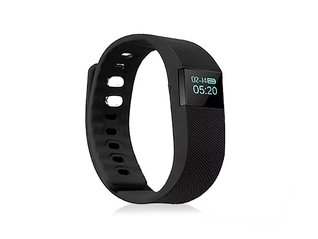 Smart Bluetooth Fitness Watch