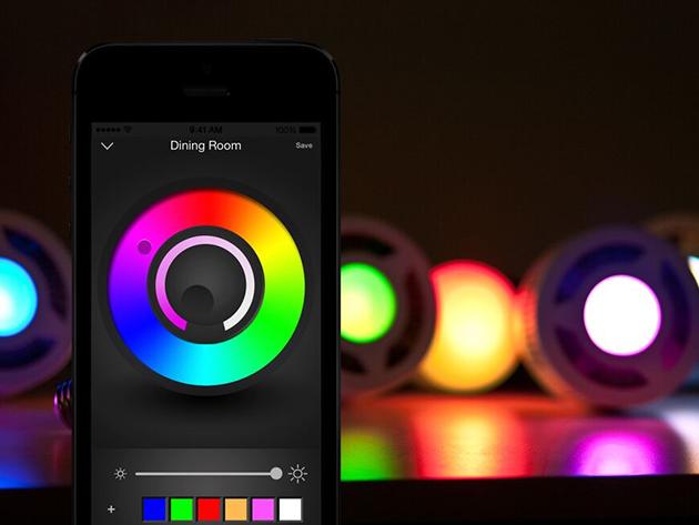 ilumi Bluetooth Smartbulb
