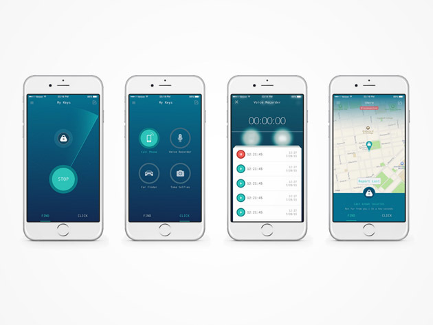 ihere 3.0 app