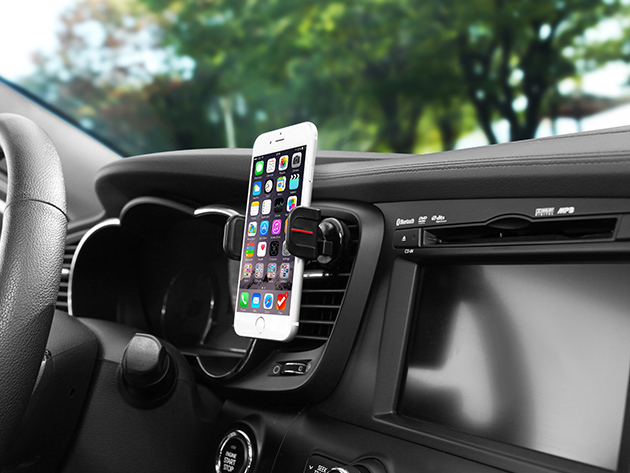 ExoMount Touch Air Vent Mount